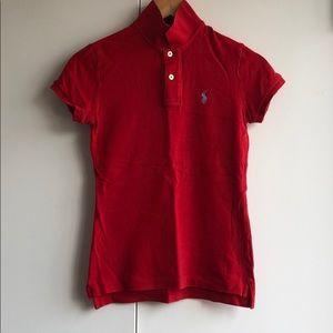 Classic Ralph Lauren polo